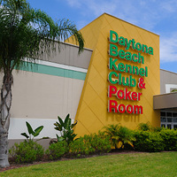 Daytona Beach Kennel Club and Poker Room